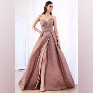 Dresses & Skirts - COPY - Prom bridesmaids dresses evening gown part…